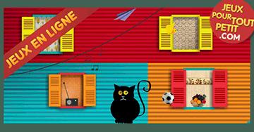 jeux en ligne pour beb s et pour les tout petits les fen tres jeu ipad android pc. Black Bedroom Furniture Sets. Home Design Ideas