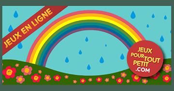 Jeux gratuits en ligne pour enfants de 2 à 5 ans