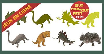 Jeux pédagogiques pour tout petit avec dinosaures. Jeux Pour Tout Petit: jeux en ligne et jeux gratuits pour mobiles, smartphones et tablettes / iPads