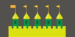 Jeux pour tout petits: Observer les différences (taille, forme, expression, etc.)