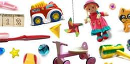 Jeux pour tout petits: À rechercher! Les enfants jouent, accompagnés par les mamans et les papás.