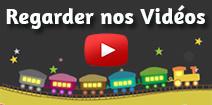 Vidéos pour les bébés et les tout-petits