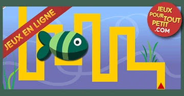 jeux de labyrinthe gratuits jeux de labyrinthe gratuits pour fille et gar on le poisson dans le. Black Bedroom Furniture Sets. Home Design Ideas