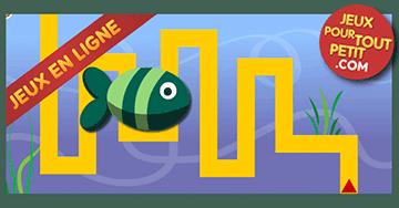 Jeux de labyrinthe gratuits jeux de labyrinthe gratuits pour fille et gar on le poisson dans le - Jeux de fille 8 ans gratuit ...