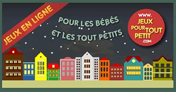 jeux p dagogiques pour b b et tout petit ville de couleurs mamans en ligne. Black Bedroom Furniture Sets. Home Design Ideas
